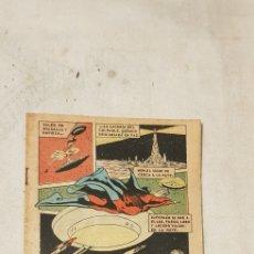 Tebeos: SUPERMAN. Lote 187541986