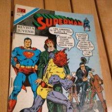 Tebeos: SUPERMAN Nº 1116. Lote 187546513