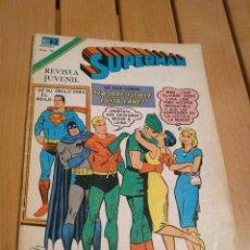 Tebeos: SUPERMAN Nº 1113. Lote 187546562