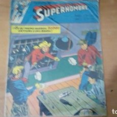 Tebeos: SUPERHOMBRE N.105 1952, JUAN RAYO, FLECHA VERDE OTROS OFERTA UNICA DE NAVIDAD/ MUCHNIK. Lote 188524237