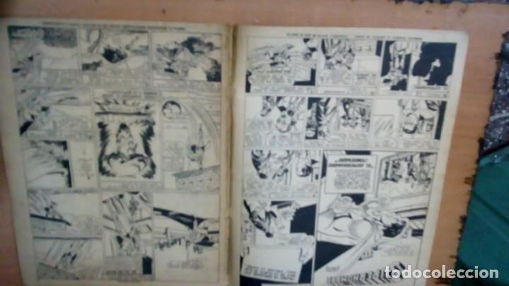 Tebeos: SUPERHOMBRE N.92 SUPERHEROES DC GRAN OFERTA NAVIDAD MUCHNIK 1951 DC/ - Foto 2 - 188524772