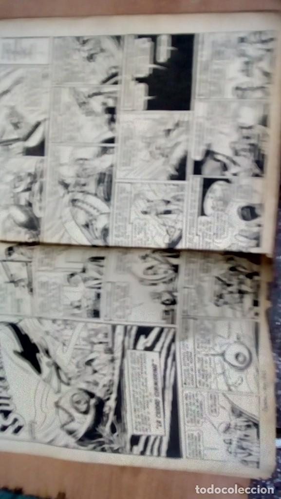 Tebeos: SUPERHOMBRE N.95 SUPERHEROES DC GRAN OFERTA NAVIDAD MUCHNIK 1951 DC/ - Foto 2 - 188525512