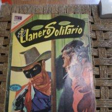 Tebeos: EL LLANERO SOLITARIO N.208. Lote 188633812