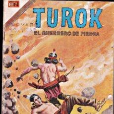 Livros de Banda Desenhada: TUROK Nº 65. Lote 188835795