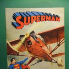 Tebeos: SUPERMAN LIBRO COMIC TOMO XX NOVARO. Lote 189247700