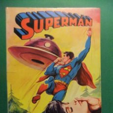 Tebeos: SUPERMAN LIBRO COMIC TOMO XXI NOVARO. Lote 189247758