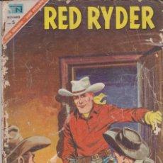 Tebeos: RED RAYDER -- Nº 137 Y 147 . Lote 189248613