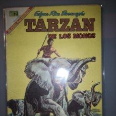 Tebeos: TARZAN 216 NOVARO. Lote 189310772