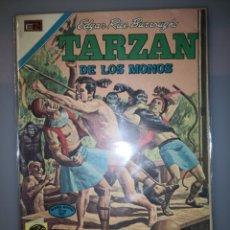 Tebeos: TARZAN 278 NOVARO. Lote 189310782
