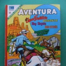 Tebeos: AVENTURA REVISTA EXTRA Nº 4 EDITORIAL NOVARO. Lote 189330273