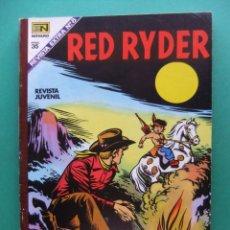 Tebeos: RED RYDER REVISTA EXTRA Nº 8 EDICIONES NOVARO. Lote 189330672