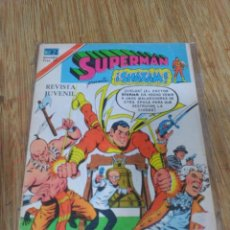Tebeos: SUPERMAN SERIE ÁGUILA Nº 1139. Lote 189367723