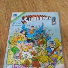 Tebeos: SUPERMAN SERIE ÁGUILA Nº 1153. Lote 189367818