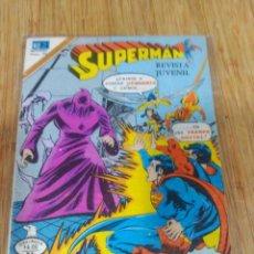 Tebeos: SUPERMAN SERIE ÁGUILA Nº 1199. Lote 189368602