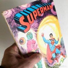 Tebeos: LIBRO CÓMIC SUPERMAN TOMO VIII, EDITORIAL NOVARO, 1974. Lote 189413093