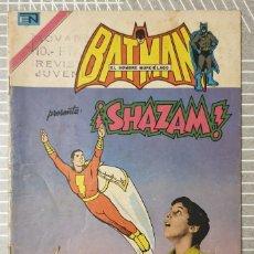 Tebeos: BATMAN Nº 731. EDITORIAL NOVARO 1974. Lote 189502400