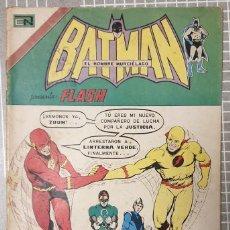 Tebeos: BATMAN Nº 748. EDITORIAL NOVARO 1974. Lote 189506731