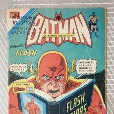 Tebeos: BATMAN Nº 764. EDITORIAL NOVARO 1975. Lote 189534227