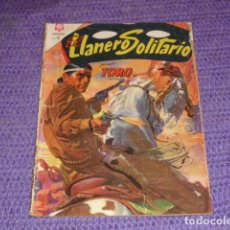 Tebeos: NOVARO - EL LLANERO SOLITARIO - Nº 136 -. Lote 189582096