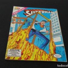 Tebeos: SUPERMAN SERIE AGUILA 1523 BUEN ESTADO. Lote 189598795
