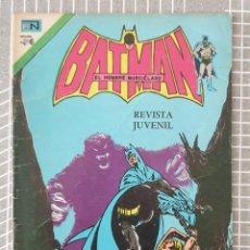 Tebeos: BATMAN Nº 787. SERIE AGUILA. EDITORIAL NOVARO 1975. Lote 189635380