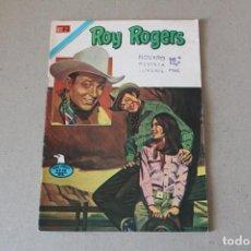 Tebeos: EDITORIAL NOVARO, SERIE AGUILA - Nº 358 ROY ROGERS - AÑO 1975. Lote 189693988