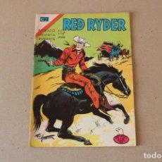 Tebeos: EDITORIAL NOVARO, SERIE AGUILA - Nº 360 RED RYDER - AÑO 1975. Lote 190032575