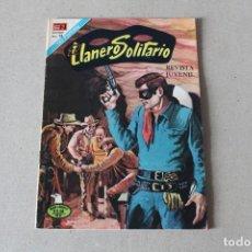 Tebeos: EDITORIAL NOVARO, SERIE AGUILA - Nº 2-361 EL LLANERO SOLITARIO - AÑO 1976. Lote 190089481