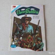 Tebeos: EDITORIAL NOVARO, SERIE AGUILA - Nº 2-363 EL LLANERO SOLITARIO - AÑO 1976. Lote 190090350