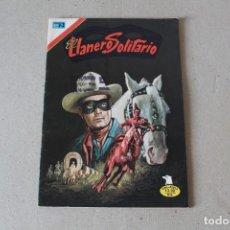 Tebeos: EDITORIAL NOVARO, SERIE AGUILA - Nº 2-368 EL LLANERO SOLITARIO - AÑO 1976. Lote 190090705