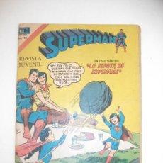 Tebeos: SUPERMAN SERIE AGUILA 1081. Lote 190109266