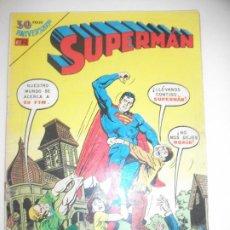Tebeos: SUPERMAN SERIE AGUILA 1292. Lote 190109533