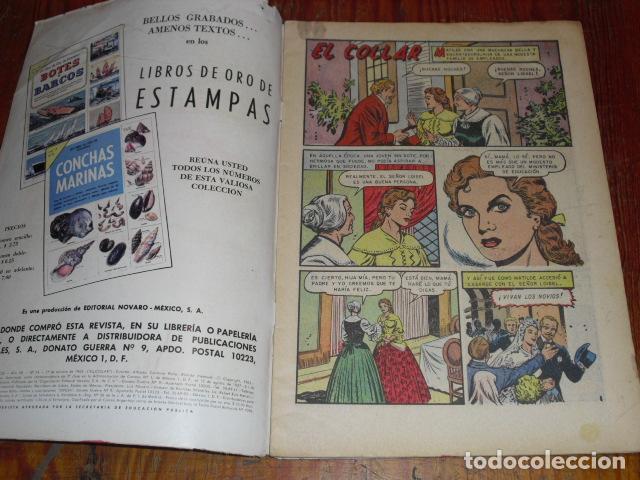 Tebeos: NOVARO Nº 74. TESORO DE CUENTOS CLÁSICOS - 1963 - Foto 2 - 190169005