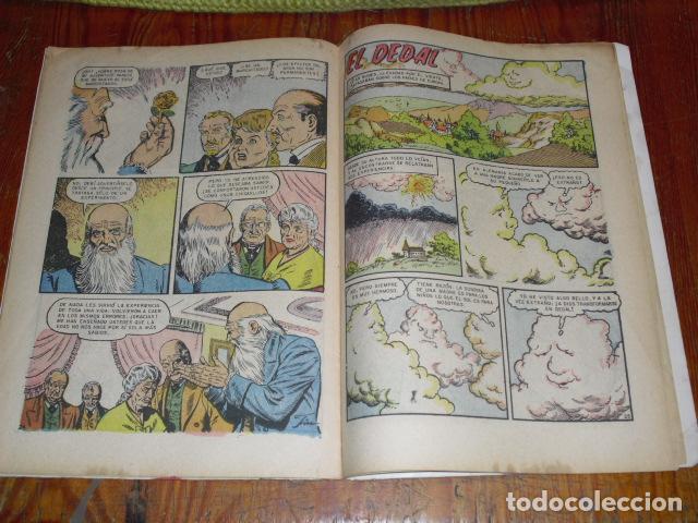 Tebeos: NOVARO Nº 74. TESORO DE CUENTOS CLÁSICOS - 1963 - Foto 3 - 190169005