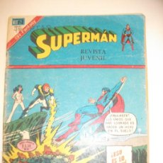 Tebeos: SUPERMAN SERIE AGUILA 1053. Lote 190639123