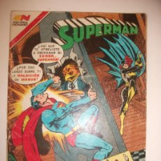 Tebeos: SUPERMAN SERIE AGUILA 1339. Lote 190639301