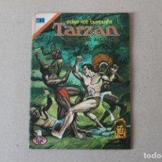 Tebeos: EDITORIAL NOVARO, SERIE AGUILA - Nº 452 TARZAN DE LOS MONOS - AÑO 1975. Lote 190895928