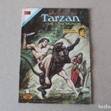 Tebeos: EDITORIAL NOVARO, SERIE AGUILA - Nº 453 TARZAN DE LOS MONOS - AÑO 1975. Lote 190895988