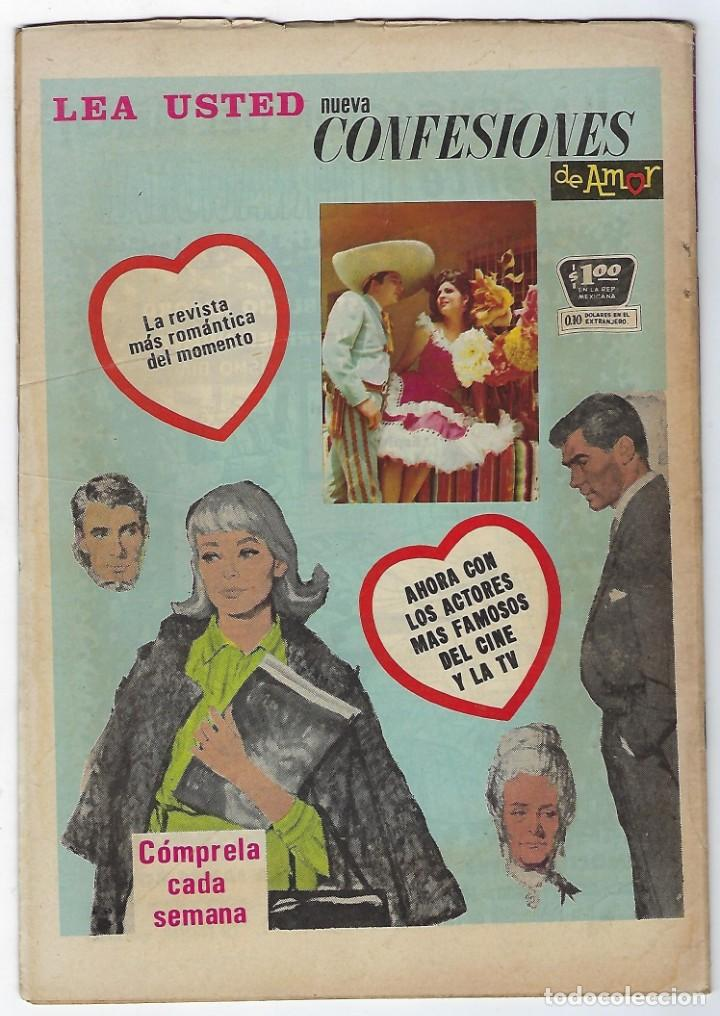 Tebeos: PEPITO Nº 163: TITINA Y PIKINA, ENERO 15 DE 1967 *** EDITORIAL LA PRENSA MÉXICO*** - Foto 2 - 190914818