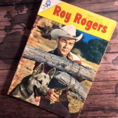 Tebeos: ROY ROGERS. Lote 191001626