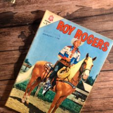 Tebeos: ROY ROGERS. Lote 191002082