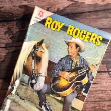 Tebeos: ROY ROGERS.. Lote 191002461