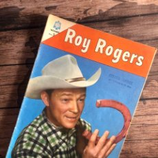 Tebeos: ROY ROGERS.. Lote 191003856