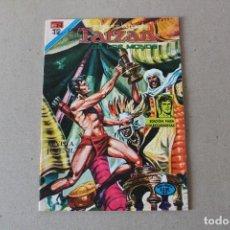 Tebeos: EDITORIAL NOVARO, SERIE AGUILA - Nº 463 TARZAN DE LOS MONOS - AÑO 1975. Lote 191027633