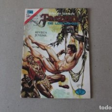 Tebeos: EDITORIAL NOVARO, SERIE AGUILA - Nº 477 TARZAN DE LOS MONOS - AÑO 1976. Lote 191027893