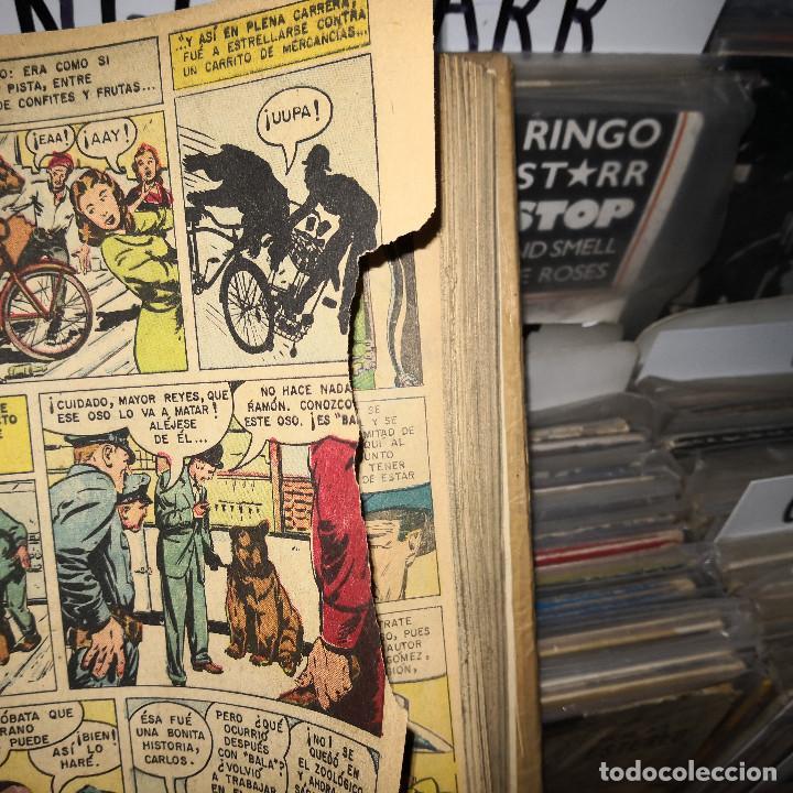 Tebeos: TOMO CON GENE AUTRY, ROY ROGERS, HOPALONG CASSIDY). - Foto 15 - 191039902