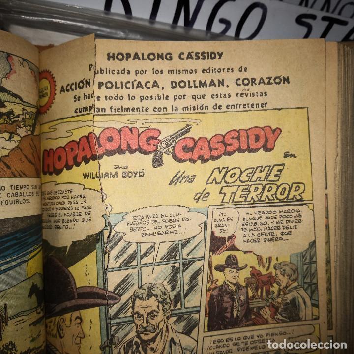 Tebeos: TOMO CON GENE AUTRY, ROY ROGERS, HOPALONG CASSIDY). - Foto 20 - 191039902