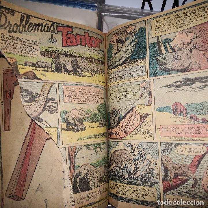 Tebeos: TOMO CON GENE AUTRY, ROY ROGERS, HOPALONG CASSIDY). - Foto 23 - 191039902