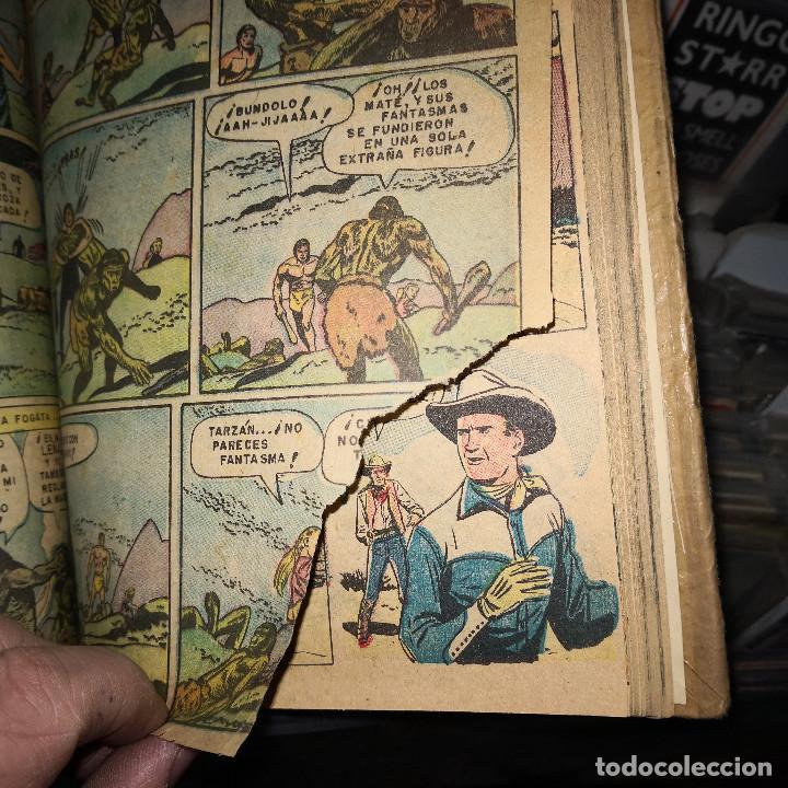 Tebeos: TOMO CON GENE AUTRY, ROY ROGERS, HOPALONG CASSIDY). - Foto 24 - 191039902