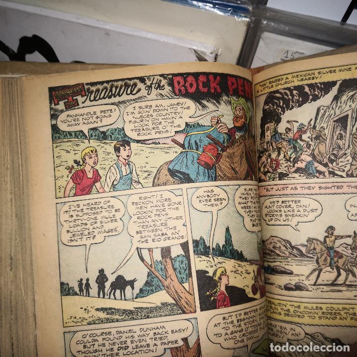 Tebeos: TOMO CON GENE AUTRY, ROY ROGERS, HOPALONG CASSIDY). - Foto 29 - 191039902